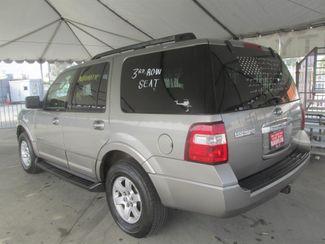 2008 Ford Expedition XLT Gardena, California 1