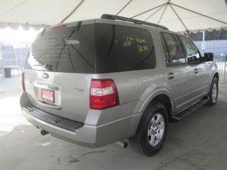 2008 Ford Expedition XLT Gardena, California 2