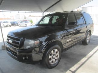 2008 Ford Expedition Limited Gardena, California