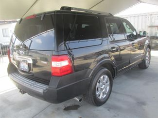 2008 Ford Expedition Limited Gardena, California 2