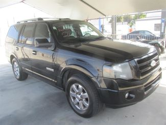 2008 Ford Expedition Limited Gardena, California 3