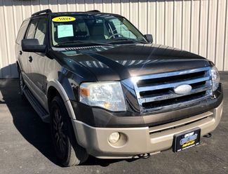 2008 Ford Expedition Eddie Bauer in Harrisonburg, VA 22801