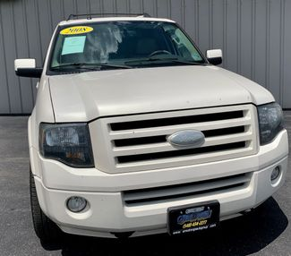 2008 Ford Expedition Limited in Harrisonburg, VA 22802