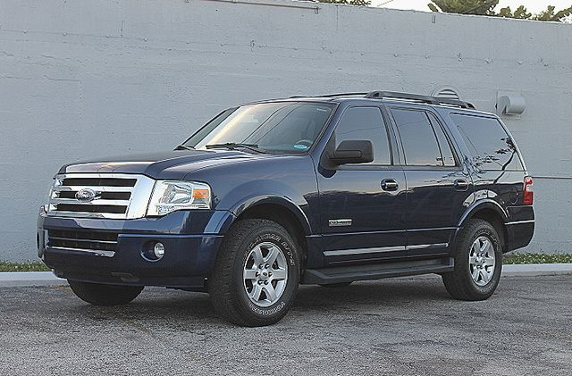 2008 Ford Expedition XLT Hollywood, Florida 27
