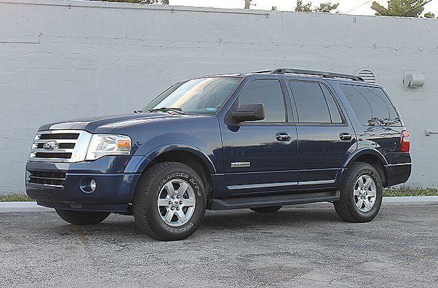 2008 Ford Expedition XLT Hollywood, Florida 19