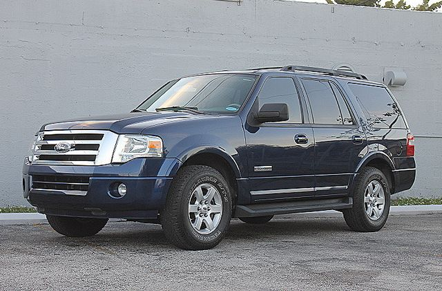 2008 Ford Expedition XLT Hollywood, Florida 6
