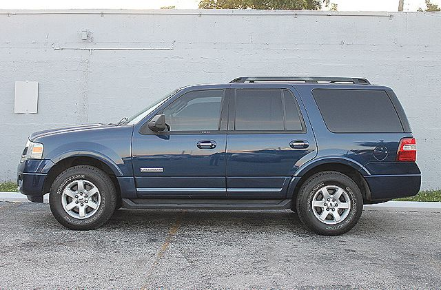 2008 Ford Expedition XLT Hollywood, Florida 5