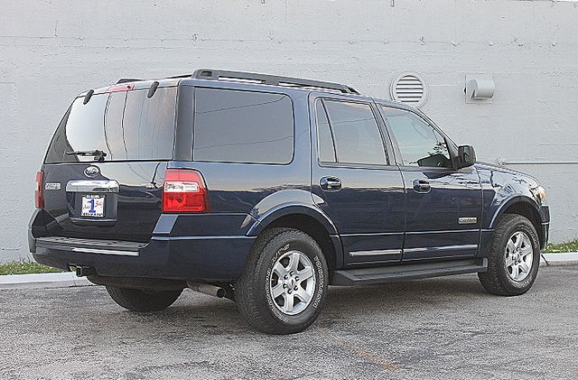 2008 Ford Expedition XLT Hollywood, Florida 3