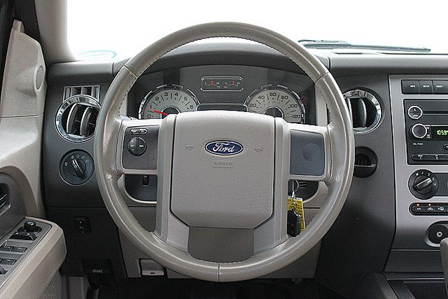 2008 Ford Expedition XLT Hollywood, Florida 10