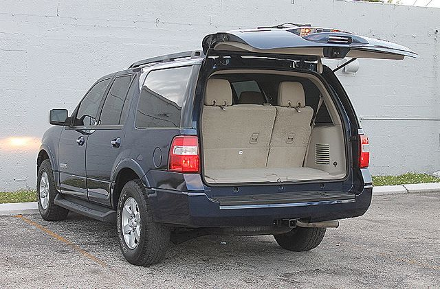 2008 Ford Expedition XLT Hollywood, Florida 28