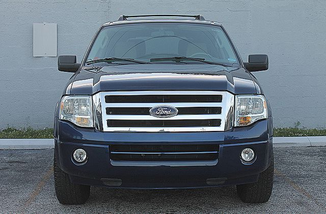 2008 Ford Expedition XLT Hollywood, Florida 7