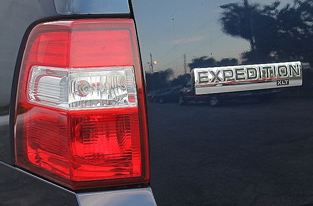 2008 Ford Expedition XLT Hollywood, Florida 35
