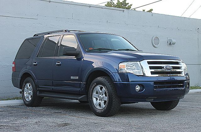 2008 Ford Expedition XLT Hollywood, Florida 18