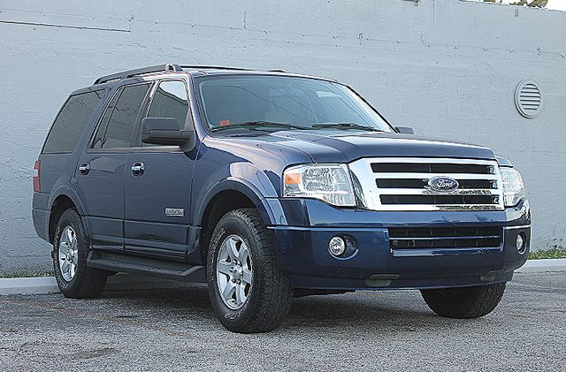 2008 Ford Expedition XLT Hollywood, Florida 1