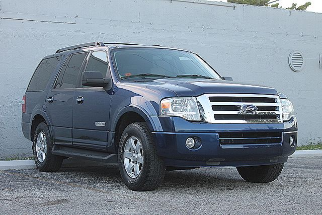 2008 Ford Expedition XLT Hollywood, Florida 44