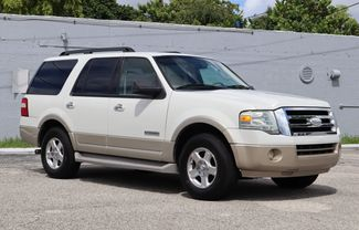 2008 Ford Expedition Eddie Bauer Hollywood, Florida