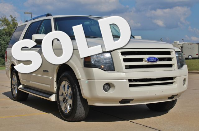 2008 Ford Expedition Limited in Jackson, MO 63755