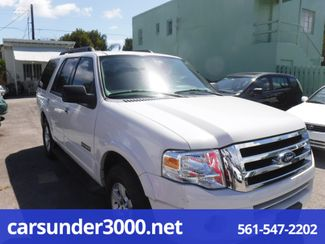 2008 Ford Expedition XLT Lake Worth , Florida
