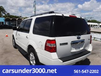 2008 Ford Expedition XLT Lake Worth , Florida 2