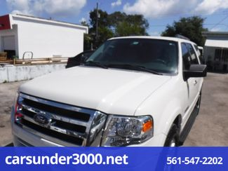 2008 Ford Expedition XLT Lake Worth , Florida 3