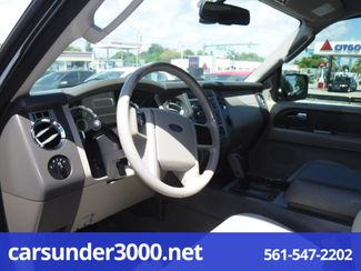 2008 Ford Expedition XLT Lake Worth , Florida 4
