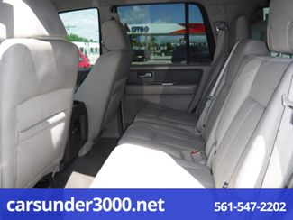 2008 Ford Expedition XLT Lake Worth , Florida 6