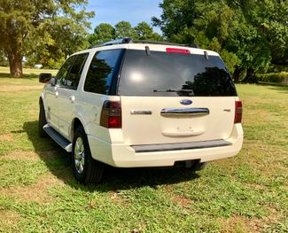 2008 Ford Expedition Limited Memphis, Tennessee 1