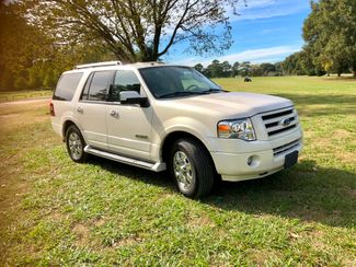 2008 Ford Expedition Limited Memphis, Tennessee 4