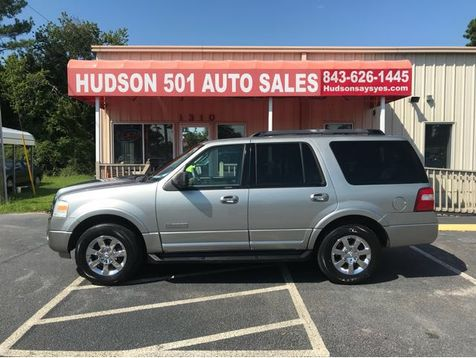2008 Ford Expedition XLT | Myrtle Beach, South Carolina | Hudson Auto Sales in Myrtle Beach, South Carolina