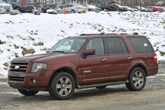 2008 Ford Expedition Limited Naugatuck, Connecticut