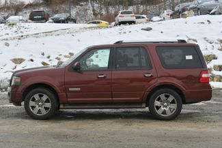 2008 Ford Expedition Limited Naugatuck, Connecticut 1