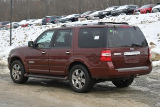 2008 Ford Expedition Limited Naugatuck, Connecticut 2