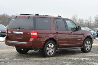 2008 Ford Expedition Limited Naugatuck, Connecticut 4