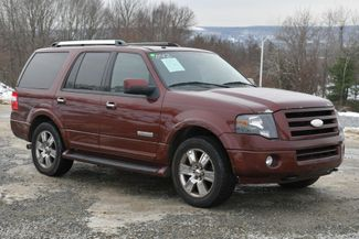 2008 Ford Expedition Limited Naugatuck, Connecticut 6