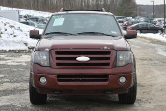 2008 Ford Expedition Limited Naugatuck, Connecticut 7