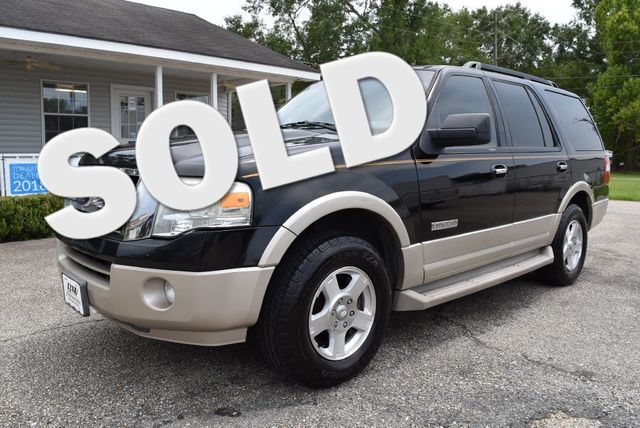 2008 Ford Expedition in Picayune MS