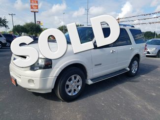 2008 Ford Expedition Limited in San Antonio TX, 78233