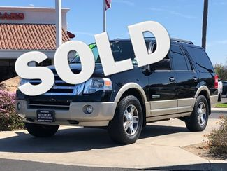 2008 Ford Expedition Eddie Bauer   San Luis Obispo, CA   Auto Park Sales & Service in San Luis Obispo CA
