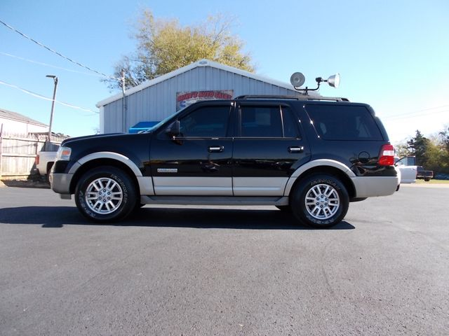 2008 Ford Expedition Eddie Bauer Shelbyville, TN 1