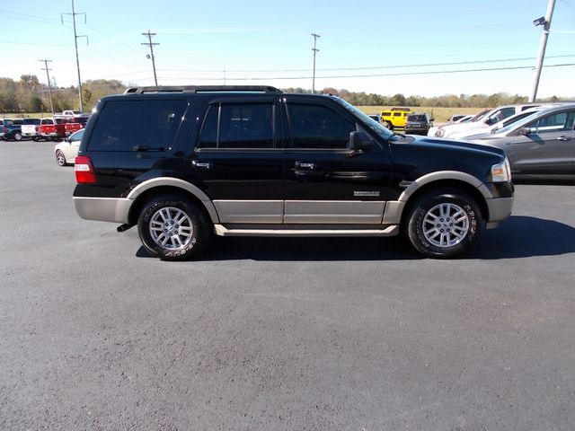 2008 Ford Expedition Eddie Bauer Shelbyville, TN 10