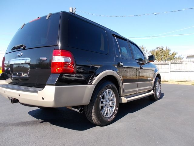 2008 Ford Expedition Eddie Bauer Shelbyville, TN 11