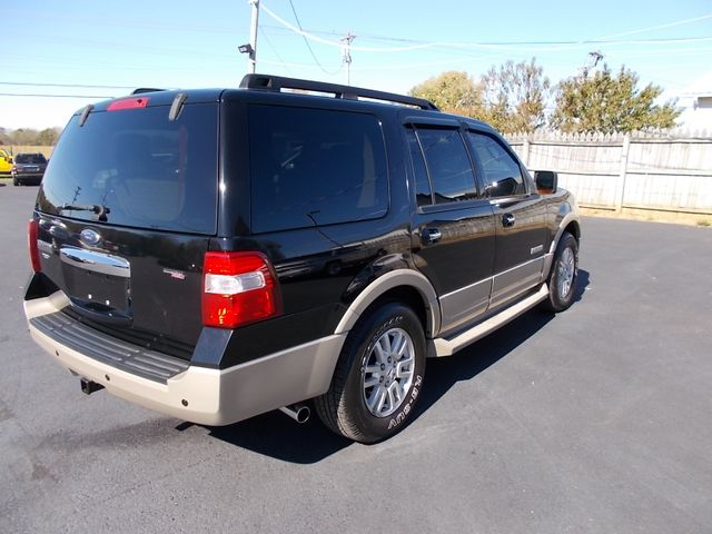2008 Ford Expedition Eddie Bauer Shelbyville, TN 12