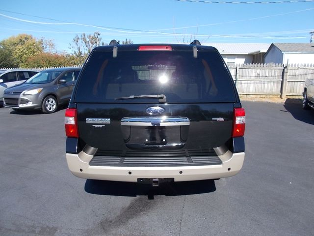 2008 Ford Expedition Eddie Bauer Shelbyville, TN 13