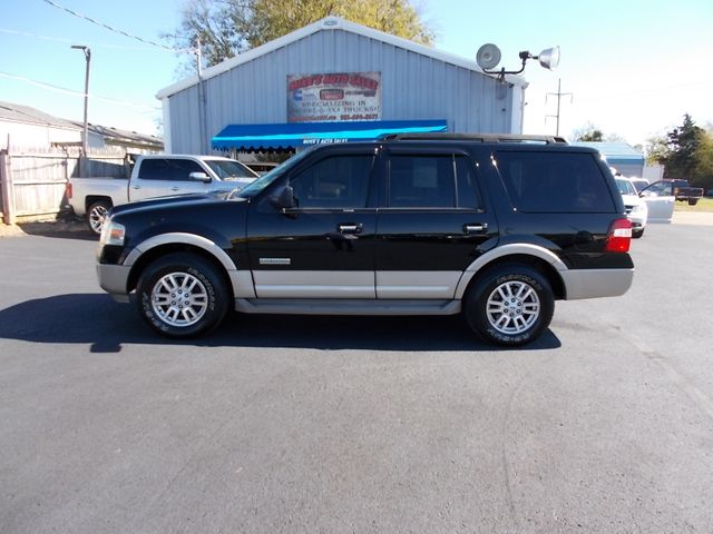 2008 Ford Expedition Eddie Bauer Shelbyville, TN 2