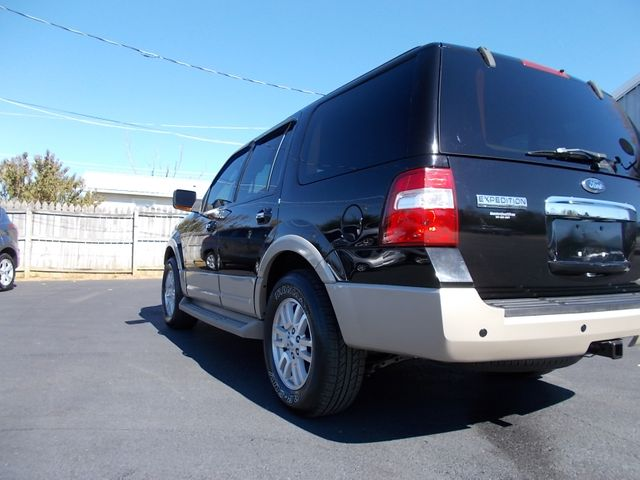 2008 Ford Expedition Eddie Bauer Shelbyville, TN 3