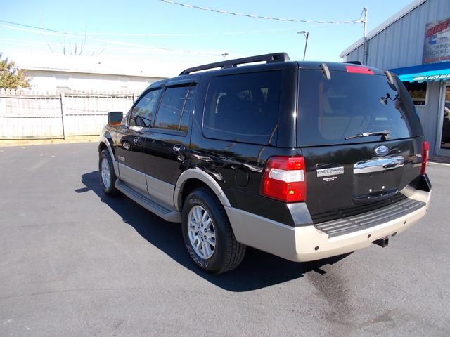 2008 Ford Expedition Eddie Bauer Shelbyville, TN 4