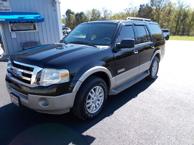 2008 Ford Expedition Eddie Bauer Shelbyville, TN 6