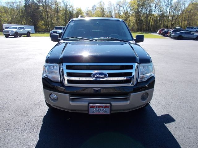 2008 Ford Expedition Eddie Bauer Shelbyville, TN 7