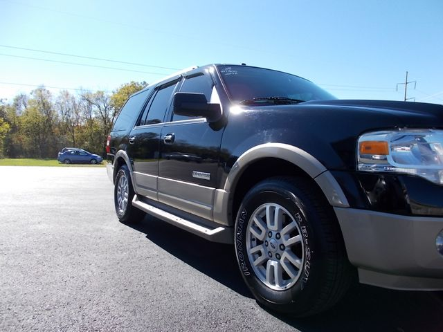 2008 Ford Expedition Eddie Bauer Shelbyville, TN 8