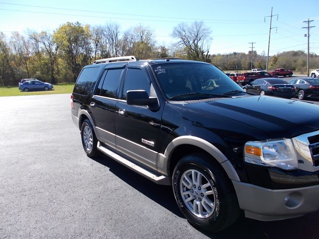2008 Ford Expedition Eddie Bauer Shelbyville, TN 9